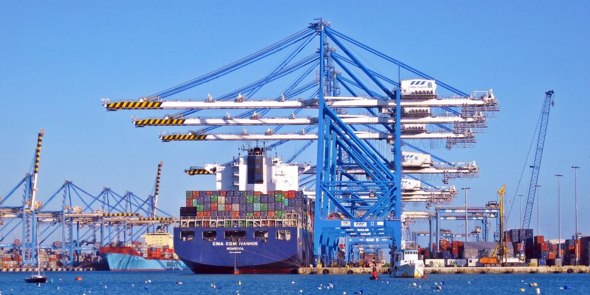 perusahaan impor terbesar di indonesia