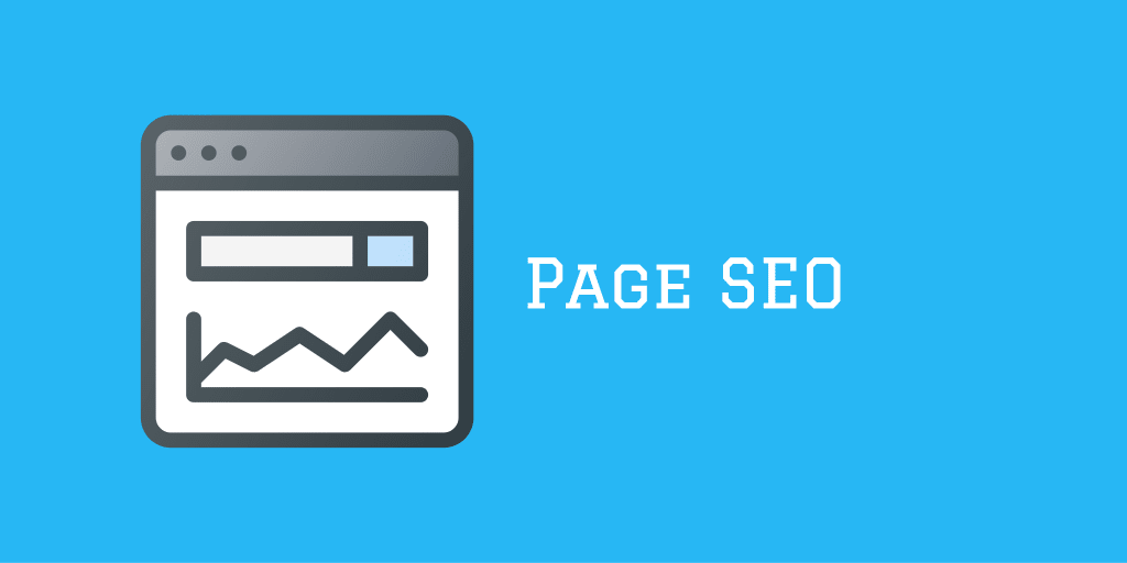 Page SEO