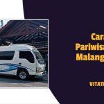 Cara Sewa Bus Pariwisata Di Batu Malang