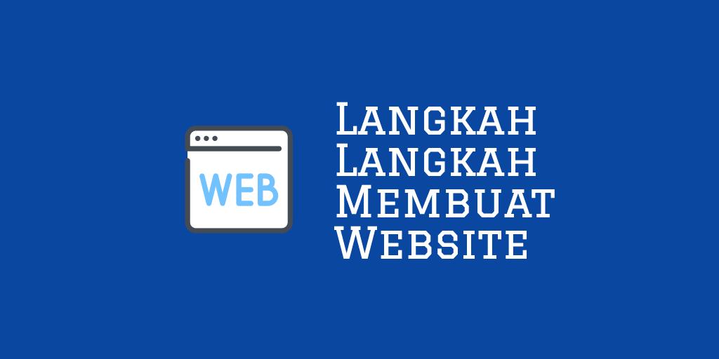 bagaimana anda membuat situs web gratis di internet?