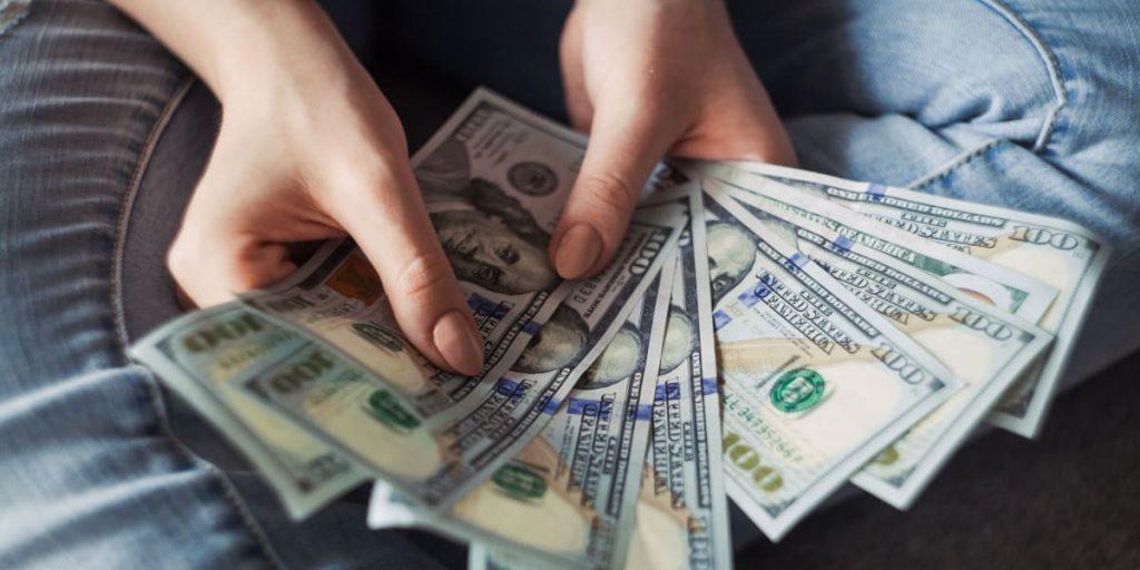 nilai pinjaman masuk akal